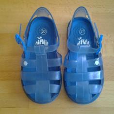 Picnic, sandale copii mar. 27, Culoare: Din imagine, Cauciuc