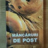 MANCARURI DE POST , 2006
