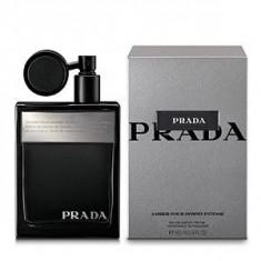 Prada Amber Pour Homme Intense EDP 100 ml pentru barbati - Parfum barbati Prada, Apa de parfum