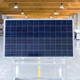 Panou Fotovoltaic Policristalin 250W - Panouri fotovoltaice - Panou solar