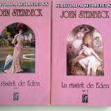 John Steinbeck - La Rasarit de Eden , 2 volume, 1995