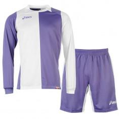 In STOC! Echipament Fotbal Asics BiCol - Original - Marimea L - Set echipament fotbal Adidas, Marime: L