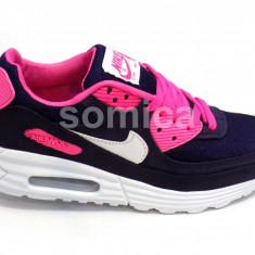 ADIDASI NIKE AIR MAX DAMA - Adidasi dama Nike, Culoare: Din imagine, Marime: 39