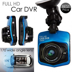 Camera video auto FULL HD+ card 8gb