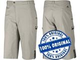 Pantalon barbat Adidas SF - pantaloni originali, S, Gri, Bumbac