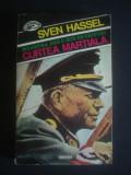 SVEN HASSEL - CURTEA MARTIALA, 1995