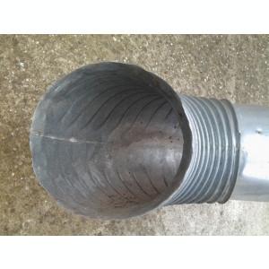cot zincat 90 grade