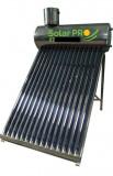 Panou Solar Nepresurizat INOX 135 litri - Panouri Solare apa calda INOX, Termic