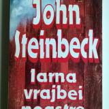 John Steinbeck - Iarna Vrajbei Noastre, 1993