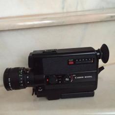 Camera de Filmat Canon 514 XL - colectie - Aparat Filmat