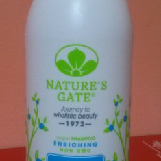 Sampon Alta Marca unic impotriva caderii parului, cu biotina, 532 ml, produs original SUA, Degradat