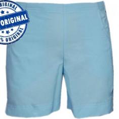 Pantalon dama Adidas Tobago - pantaloni originali, Scurti, Bleu, M