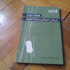 M CRAICIU - CARTEA SERICULTORULUI