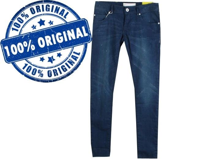 Blugi dama Adidas Sknny - pantaloni originali - blugi skinny foto mare