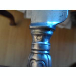 Set tacamuri argintate Christofle