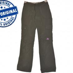 Pantalon dama Nike ACG - pantaloni originali - Pantaloni dama Nike, Marime: XS, Culoare: Din imagine, Lungi, Poliester