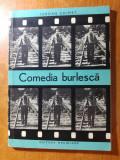 Comedia burleasca  -  iordan chimet  1967