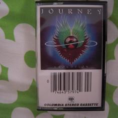 Caseta audio originala: Journey - Evolution (1979) Stare perfecta - Muzica Rock Columbia, Casete audio