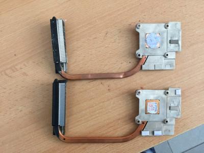 Radiator placa video Acer Aspire  5720Z ,    A110 foto