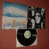 MANFRED MANN'S EARTH BAND : Watch (1978)(vinil Made in USA, prog rock excelent)