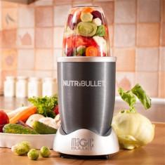 Nutribullet - Pachet complet - Blender, 600 W