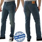 Blugi barbat Levi's 511 Slim - blugi originali