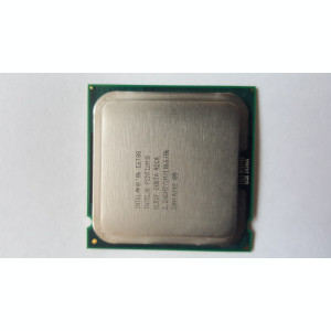 PROCESOR Intel Pentium Dual Core E6700 3.2 GHZ 1066 FSB