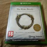 The Elder Scrolls Online, XBOX One, sigilat, alte sute de jocuri! - Jocuri Xbox One, Role playing, 18+, Single player