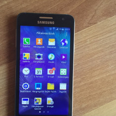 Samsung Galaxy A3 - Telefon Samsung, Neblocat, Single SIM, 1.5 GB