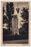 Republica Ungara - Papa - Monument - Országzászló [1948]
