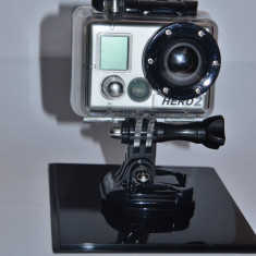 Camera GoPro HERO 2 Full HD - Camera Video Actiune