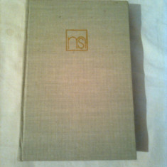 MIHAIL SADOVEANU  ~ OPERE ( vol. 3 )