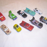 Disney Pixar Cars - Hasbro - 10 figurine masinute de metal - lot 5