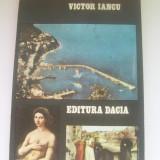VICTOR IANCU ITALIA POSIBILA - Carte de calatorie