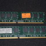 Memorie RAM 512MB DDR2 533MHz - poza reala