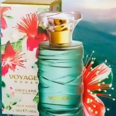 VOYAGER Oriflame SIGILAT - Parfum femeie Oriflame, Apa de toaleta, 50 ml