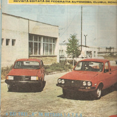 Autoturism nr.10-1988 - Revista auto
