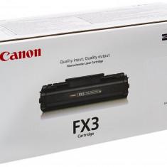 Canon FX-3 Cartus Toner Negru, 2700 pagini