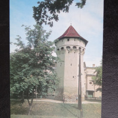 SEPT15-Vedere/Carte postala- Sibiu - - Carte Postala Dobrogea dupa 1918, Necirculata, Printata