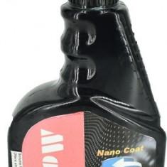 Solutie NANO pentru caroserie