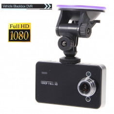 CAMERA AUTO Blackbox DVR FULL HD 1280 Display 2.4''. - Camera video auto