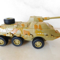 Artilerie - Tun - TANC Macheta - Militaria - Storm Cruiser, 1:64