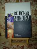 """Dictionar de medicina """"A2440"""""""