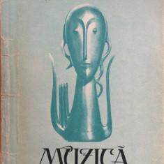 MUZICA MANUAL PENTRU CLASA A VI-A - S. Ciurumelescu - Manual scolar didactica si pedagogica, Clasa 6, Didactica si Pedagogica, Alte materii