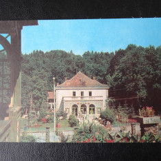 SEPT15-Vedere/Carte postala- Sovata - Carte Postala Dobrogea dupa 1918, Necirculata, Printata