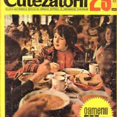 Revista Cutezatorii 23 anul 1970