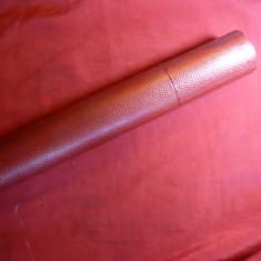 Tub pt.Brevet Decoratie grad inalt, inceputul anilor '50, L= 32, 6 cm, carton - Ordin