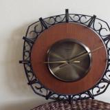 Ceas perete electromecanic DIEHL - Ceas de perete