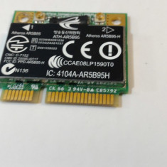 Placa Wirerless Laptop HP Pavilion DM1 Atheros