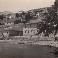 BALCIC - Carte Postala Dobrogea dupa 1918, Necirculata, Fotografie